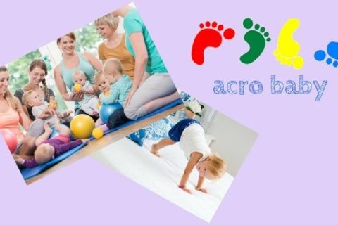 ACRO BABY